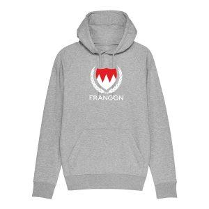 Franken Wappen Pullover, Franken Flagge Pullover, Franken Pullover, Franken Pulli