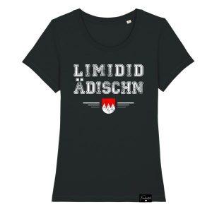 Limidid Ädischn Vintage T-Shirt, Limidid Ädischn