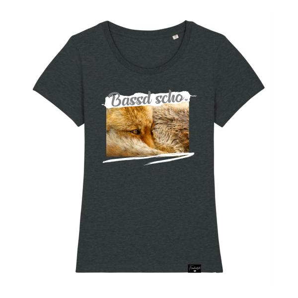Bassd Scho Shirt, Bassd Scho T-Shirt