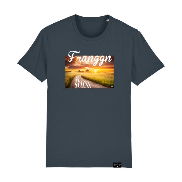 Franngn is fei schäi, fei, Franken fei, Franken Shirt