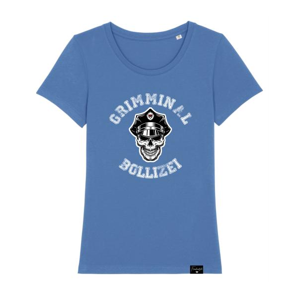 Grimminalbollizei T-Shirt, Grimminalbollizei Shirt, Grimminalbollizei