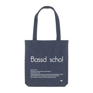 Bassd Scho Tasche