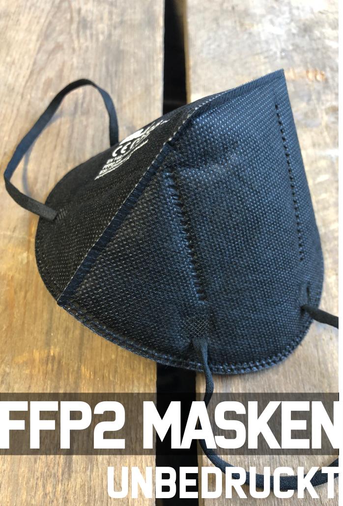 FFP2 Masken Franken