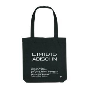 Limidid Ädischn Tasche