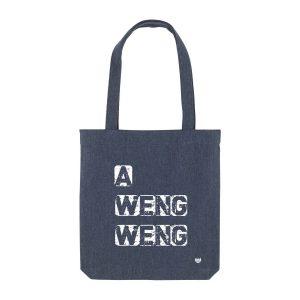 A Weng weng Tasche