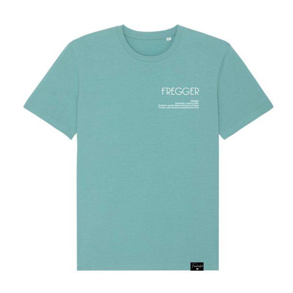 Fregger Definition