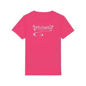 Brinzessla Mädchen T-Shirt