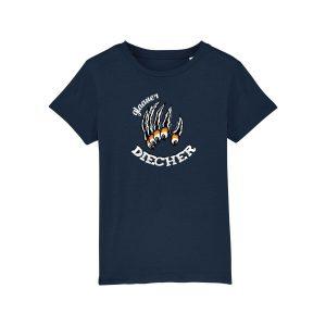Glaaner Diecher T-Shirt