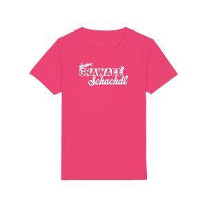 Glaane Grawallschachdl T-Shirt