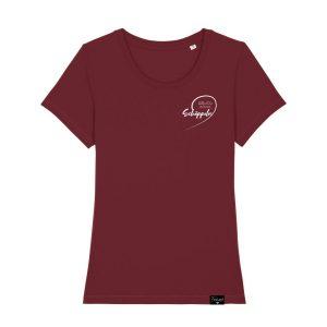 Willst Du mit mir Schöppeln T-Shirt
