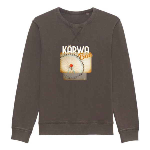 Kärwa Bou Pullover