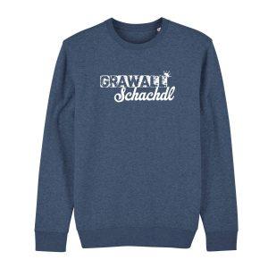 Grawallschachdl Pullover