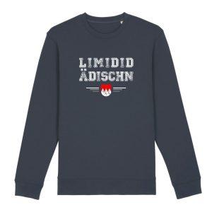 Limidid Ädischn Vintage Pullover