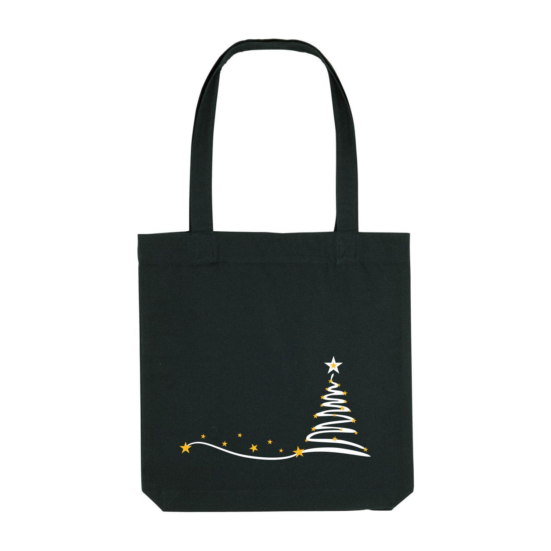 Tasche Weihnachtsbaum