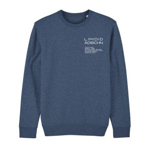 Limidid Ädischn Definition Pullover